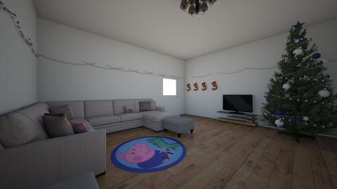 Living room - Living room - by alyssa wege 101