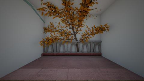 odd - Garden - by BLOBy2