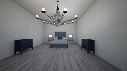 attic room - by princesszyslay