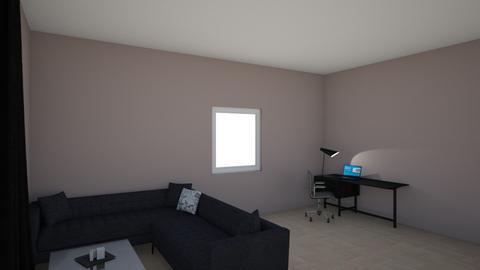umm a living room - Modern - by DaRoomPig