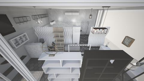 Grind Town Shop - Modern - by benesse
