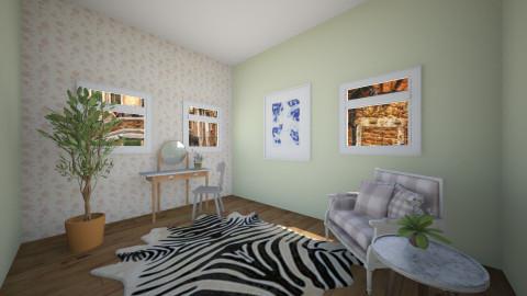 Dressing Room - Vintage - by Tody12345
