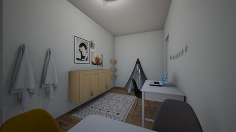 Michal playroom 62 - by erlichroni