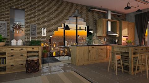 IP Artisan Kitchen - by ZsuzsannaCs