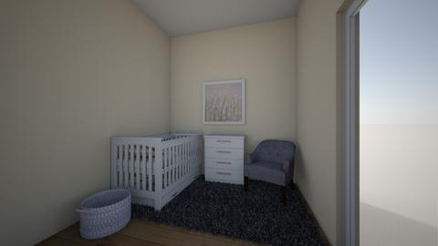 Bugs Room - Kids room - by VRalphs