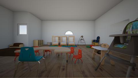 Infant Room - Kids room - by NQEJEXFGCMMQREAWRPLHVXPJFCCPZFN