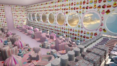 candy factory - Kids room - by deleted_1550519236_sorroweenah