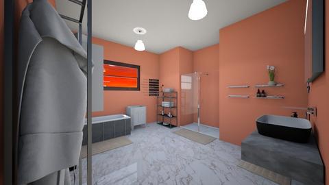 Jadyn S Bathroom - Bathroom - by jadyn105