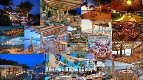 Beach Bar - by bvmb