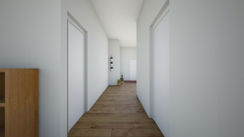 apartment 2 - by Eliza Fitzhugh