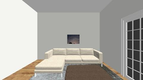 Demes Place - Bedroom - by hmgrl