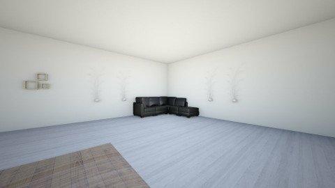 room - Living room - by kayla121101