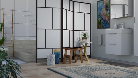 Harmony Bath - Modern - Bathroom - by millerfam