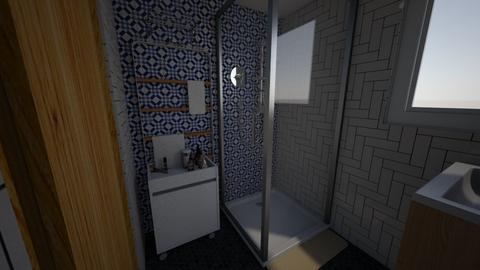 bathroom up - Bathroom - by Doughnut4me