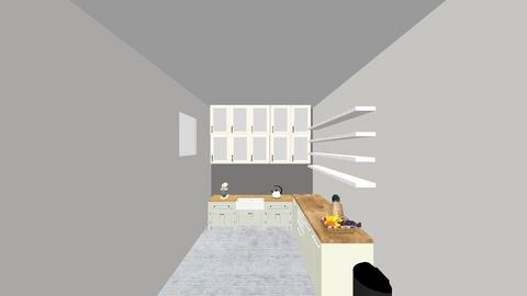 house new - by janaashlyn