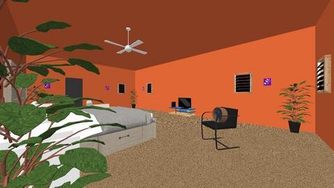 gg - Modern - Living room - by calvin hodge