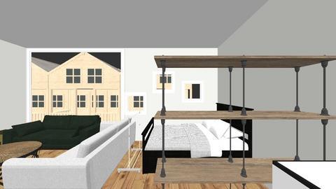studio kot - by Elonadm
