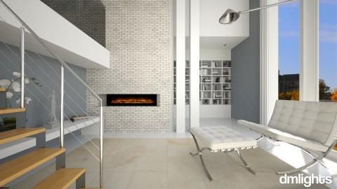 Apart - Living room - by DMLights-user-1370483