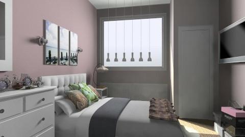 My Bedroom2014 - Minimal - Bedroom - by Instatle