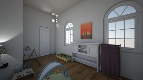 baby room - Kids room - by nikkiiiiii2323