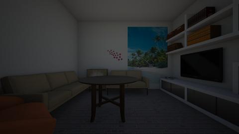 leah  - Classic - Dining room - by leahhhhhhhhh2895