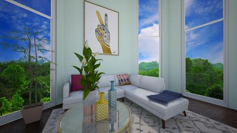 living room  - Living room - by jessicabaucke