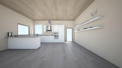 new kitchen - Kitchen - by CaliGirl72Bunzy