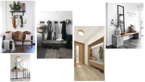 hallway opdracht 4 - by kimschoemans1998
