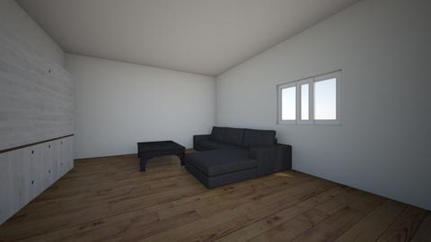 sala - Living room - by Daniel Cunha