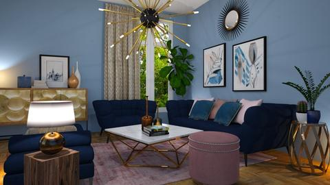 Template 2019 living room - Living room - by RonRon