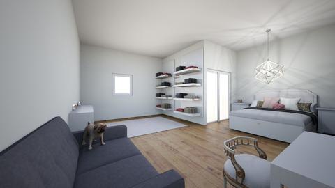 Kayegans Room - Bedroom - by Kayegan123456789