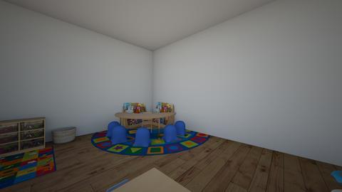 classroom - by QXMNHLGHVCEUHCYDNUXBANVWTRNPWCW
