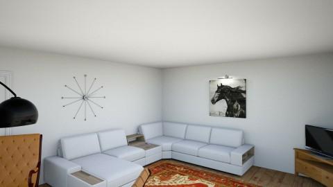 3 - Living room - by hakansahin79