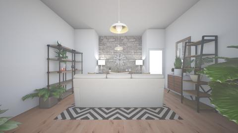 living_room1 - Living room - by lolafenton