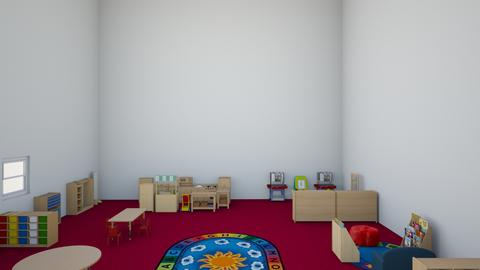 Ecce1113 - Kids room - by ZZAZMUBCKJKVQGUCNJZXWDPXKCZJEBA