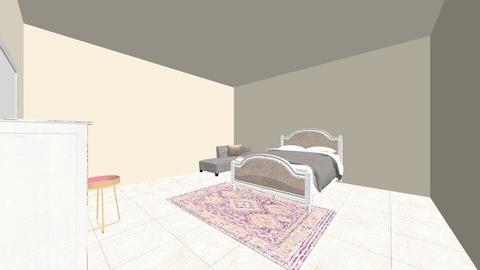 Homestead - Living room - by Alivia p