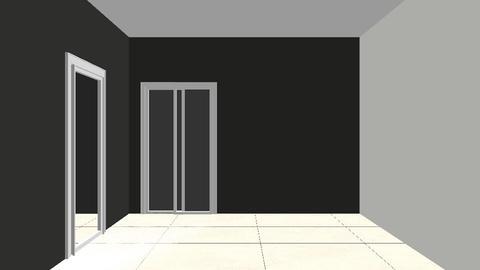 Etage Archi - by Miah23