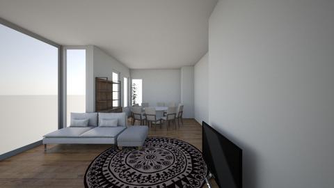 dieren 3 - Living room - by jnaaldenberg