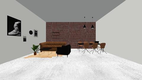 Kamers met stijlen - Living room - by Living with style