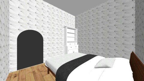 Master Bedroom 2 - Bedroom - by TinoRocha