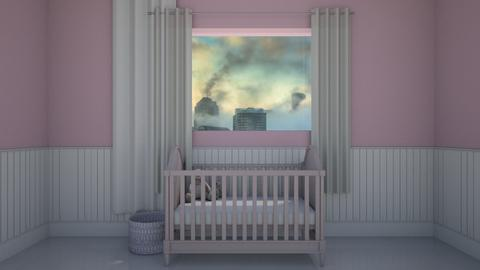 9 - Kids room - by Lin_Alkobi