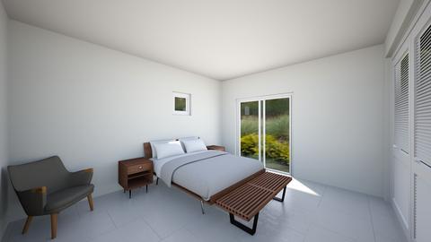 DWR Jack bedroom - Bedroom - by mikaelawilkins