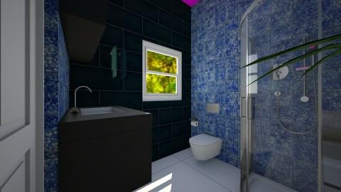 konstantins bathroom 2 - Bathroom - by ambenevol