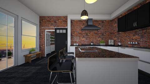 Kitchen Inspo - Kitchen - by Abracadabra