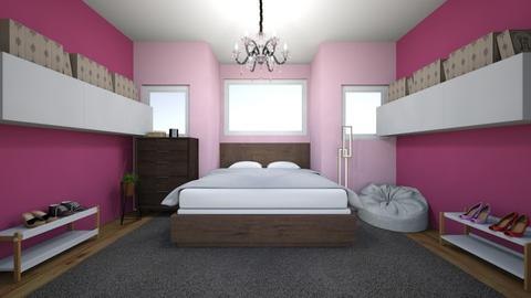 Art - Bedroom - by jorgialynn235