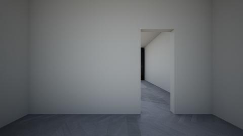 modern house - Modern - by aoiyis