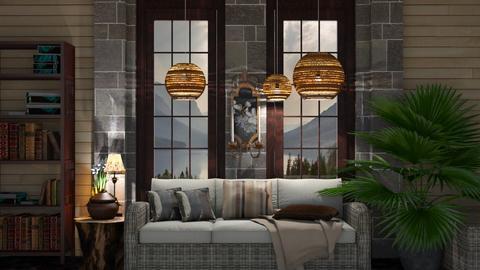 FV Interior II - by Twilight Tiger