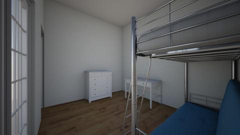 Girls room - Kids room - by Mdgunter1124