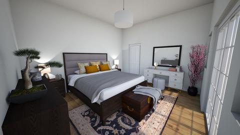 Bedroom - Bedroom - by robw99