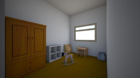 36 WLC Playroom - Kids room - by lydt5880